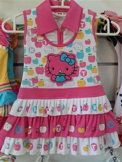 خرید لباس بچگانه عید (2)