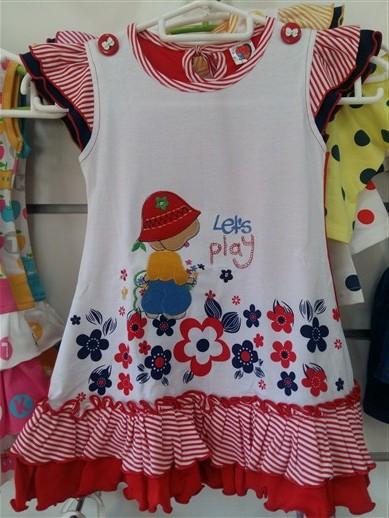 خرید لباس بچگانه عید (3)