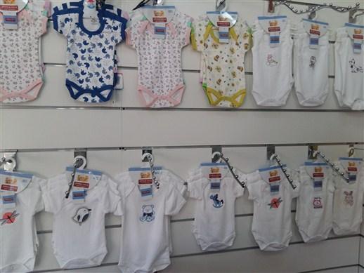 خرید لباس بچگانه عید (4)