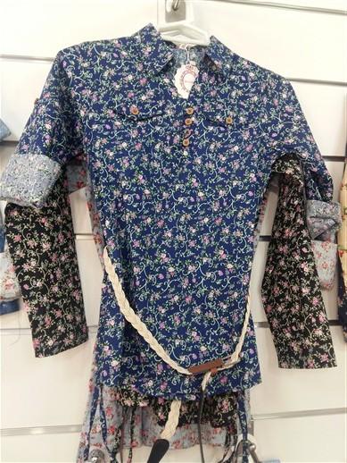 خرید لباس بچگانه عید (6)