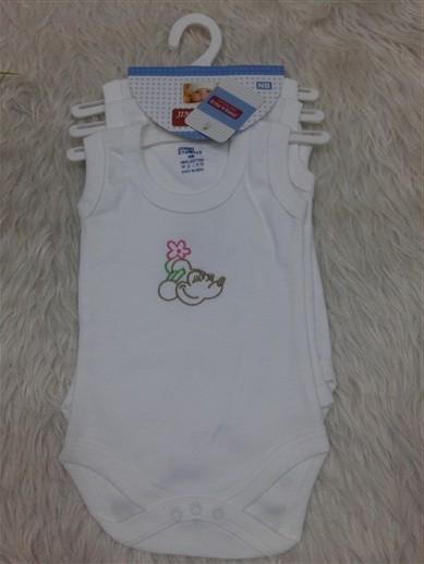 لباس نوزادی شیک k195