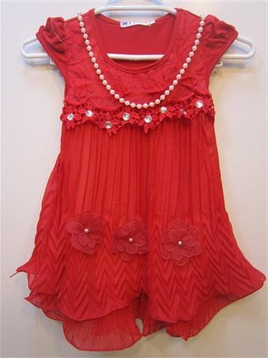 لباس تور دخترانه شیک (1)