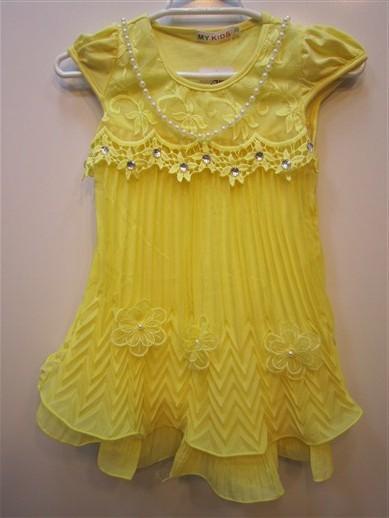 لباس تور دخترانه شیک (3)