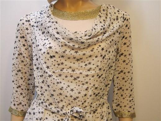 لباس حریر مجلسی (3)