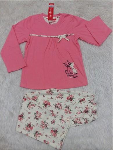 لباس خانگی دخترانه (1)