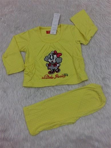 لباس خونگی بچگانه عمده (2)
