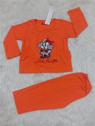 لباس خونگی بچگانه عمده (3)