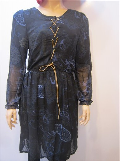 لباس زنانه مجلسی شیک (2)