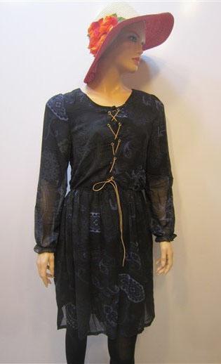 لباس زنانه مجلسی شیک (4)