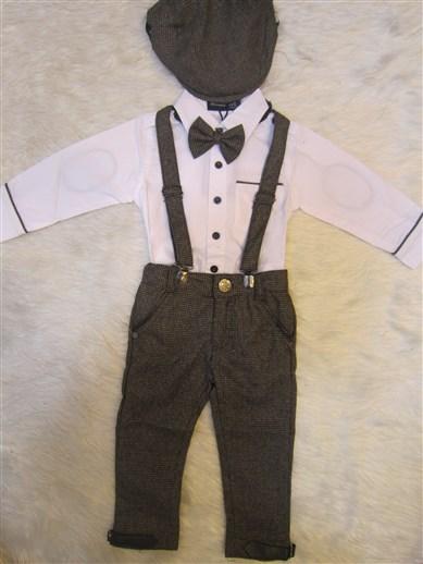 لباس ست پنج تکه پسرانه (2)