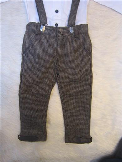 لباس ست پنج تکه پسرانه (3)