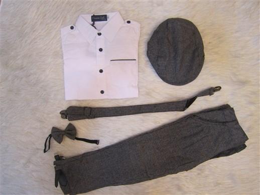 لباس ست پنج تکه پسرانه (6)