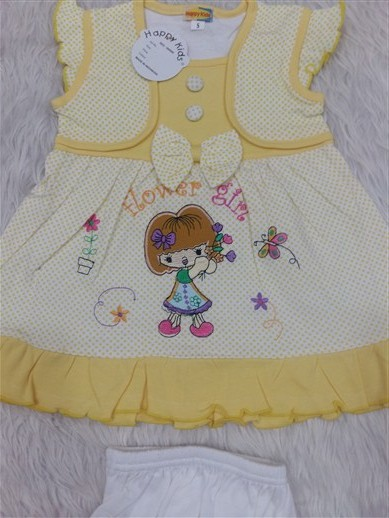 لباس ست کودکان (5)