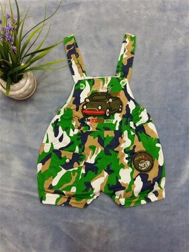 لباس سرهمی نوزادی شیک (3)