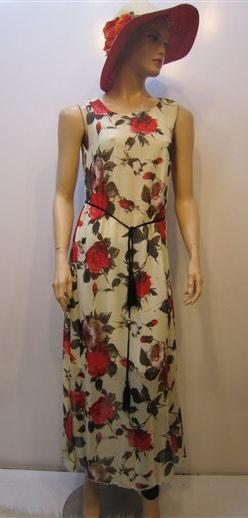 لباس مجلسی حریر زنانه (5)