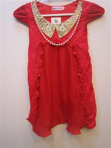 لباس مجلسی دخترانه (4)