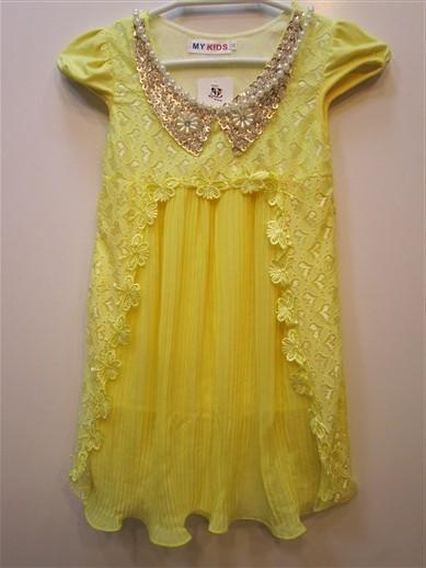 لباس مجلسی دخترانه (7)
