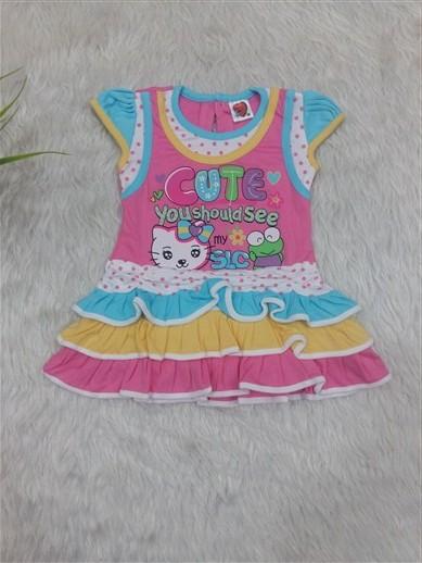 لباس کودک دخترانه (2)