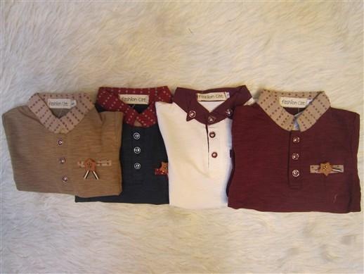 پیراهن شیک پسرانه عیدانه (2)