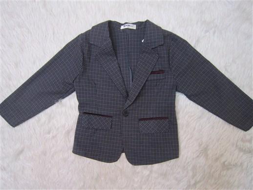 کت تک شیک پسرانه