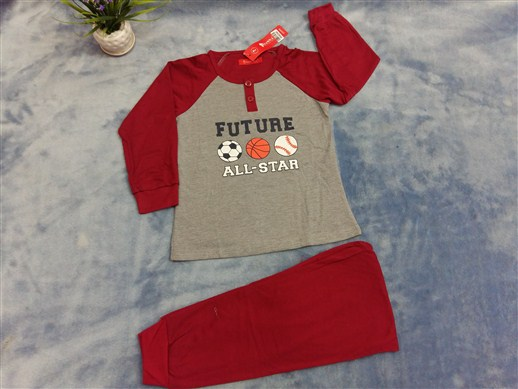 خرید عمده لباس بچگانه راحتی (3)