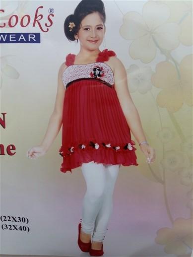 فروش عمده لباس ست هندی دخترانه (1)