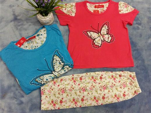 لباس خانگی جوانا بچه گانه (1)