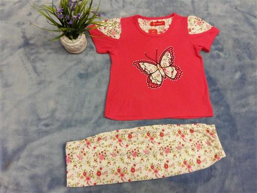 لباس خانگی جوانا بچه گانه (2)