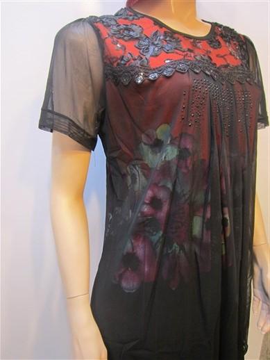 لباس زنانه جدید و شیک (1)