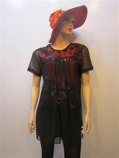 لباس زنانه جدید و شیک (4)
