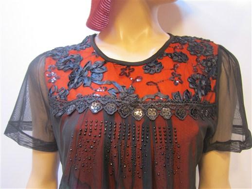 لباس زنانه جدید و شیک (5)
