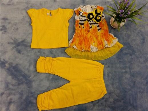 لباس ست مجلسی دخترانه (5)
