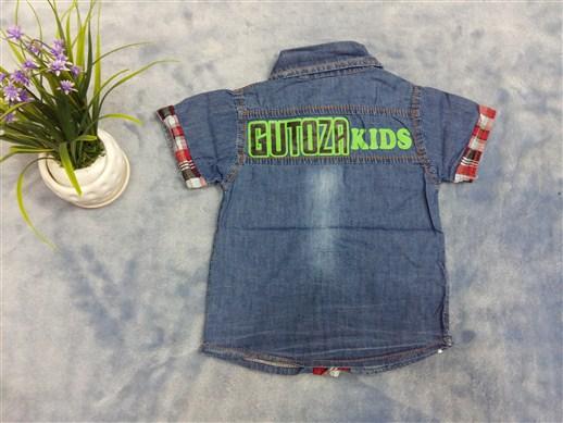 پیراهن لی بچگانه عمده (1)