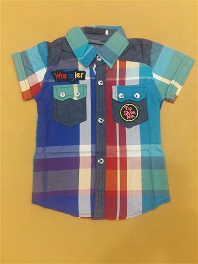 پیراهن نقلی شیک پسرانه (1)