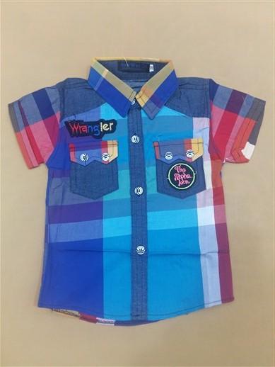 پیراهن نقلی شیک پسرانه (2)