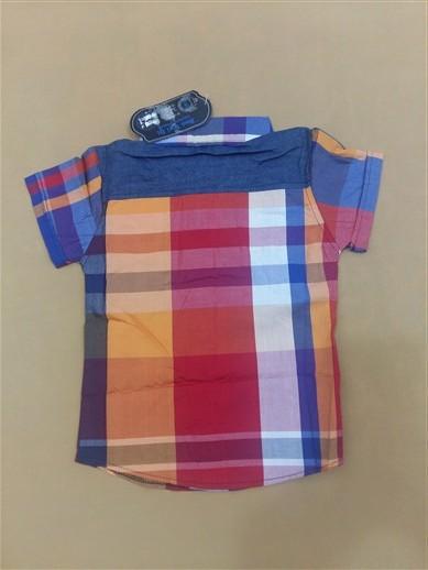 پیراهن نقلی شیک پسرانه (4)
