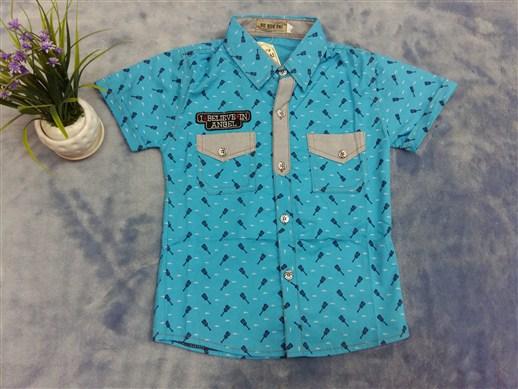 پیراهن پسرانه شیک (2)