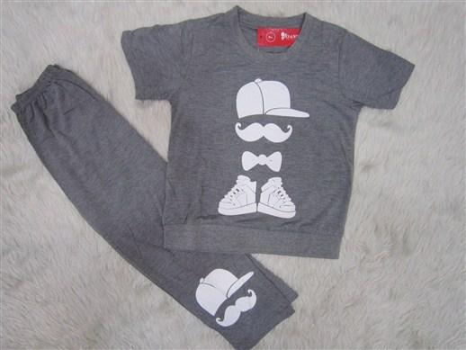 لباس خانگی ست پسرانه (1)