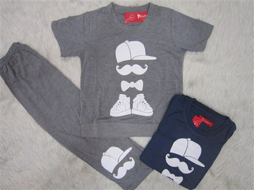 لباس خانگی ست پسرانه (2)