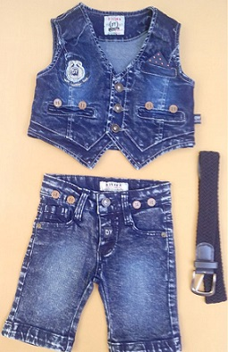 لباس ست پسرانه d349