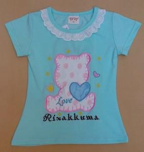 تی شرت-دخترانه-بچه-تابستانه (1)