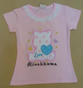 تی شرت-دخترانه-بچه-تابستانه (2)
