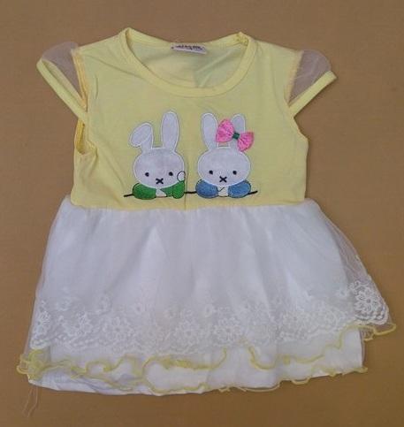 خرید جدیدترین مدلهای لباس تابستانه بچگانه (22)