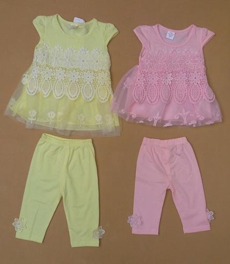 خرید جدیدترین مدلهای لباس تابستانه بچگانه (31)