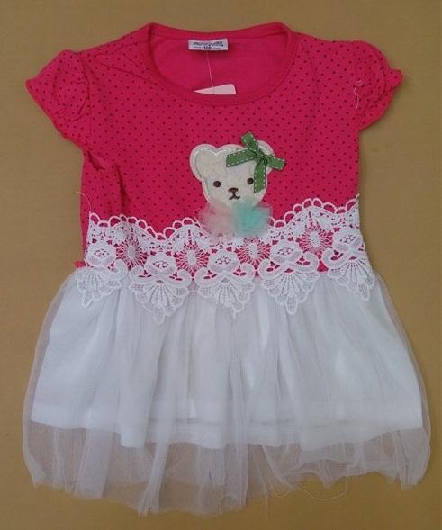 خرید جدیدترین مدلهای لباس تابستانه بچگانه (36)