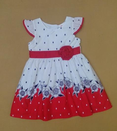 خرید جدیدترین مدلهای لباس تابستانه بچگانه (5)