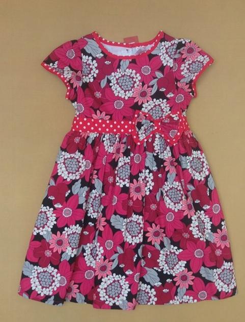 لباس-سارافن-دخترانه-تایلندی (1)