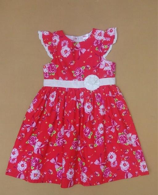لباس-سارافن-دخترانه-تایلندی (4)