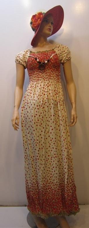 جدیدترین مدل لباس زنانه تابستانه (1)