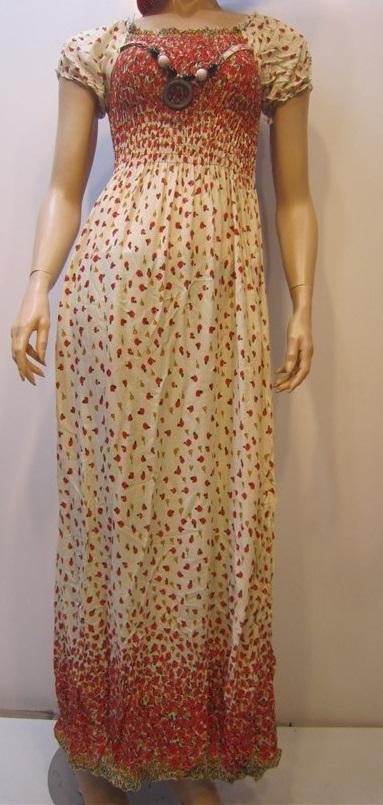 جدیدترین مدل لباس زنانه تابستانه (2)